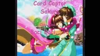Max Pezzali-Eccoti...Card Captor Sakura ♥ Sakura and Shaoran ♥  AMV