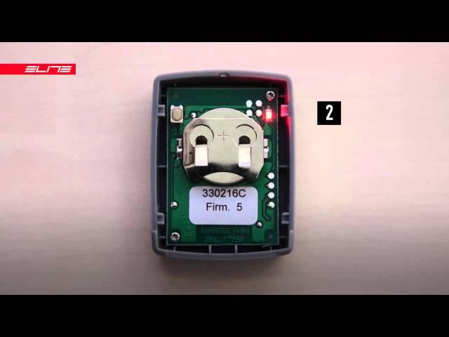 Видео Датчик Elite Misuro B+ Speed/Power/Cadence Sensor