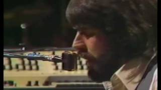 The Doobie Brothers - You're Made That Way LIVE