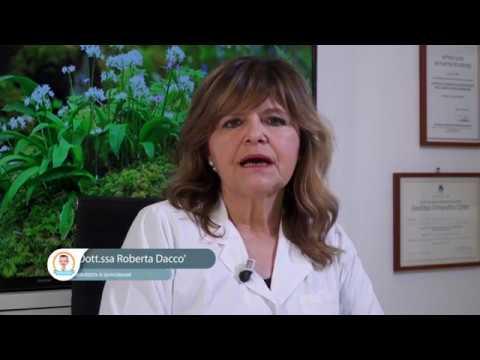 Cervical biopsy warts