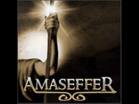 Amaseffer - Birth of Deliverance online metal music video by AMASEFFER