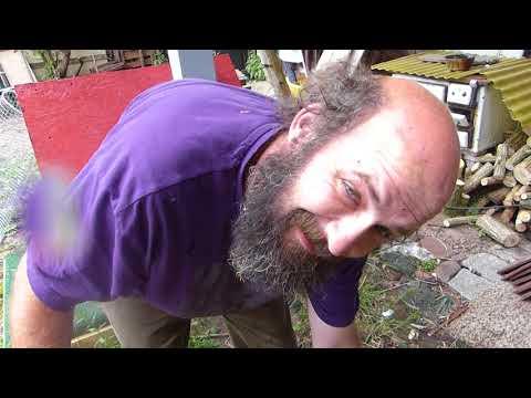 Freetopia Vlog 140 Reinigung der Futtertonne ;)