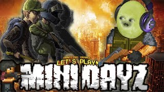 Gaming Grape Plays -  Minidayz