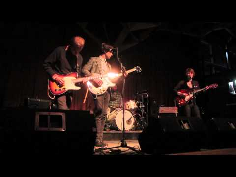 William Feigns - Black Crow to the Priestess (Live @ Hangar 9 Carbondale, IL 2.9.13)
