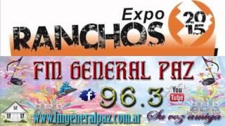 preview picture of video 'Conferencia de Prensa Sociedad Rural de General Paz Expo Ranchos 2015'