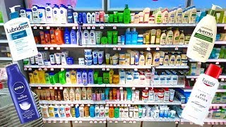 Every Body Lotion For Dry Skin At The Drugstore This Winter