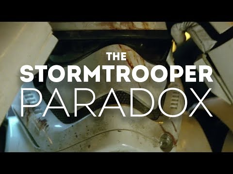The Stormtrooper Paradox Video