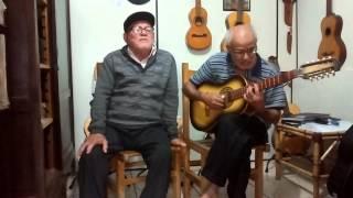 Vilarino e Zélio - Berrante Assassino