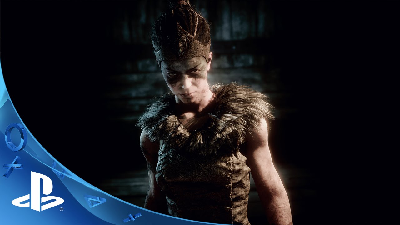 Hellblade: Senua's Sacrifice Combat Detailed in New Dev Diary