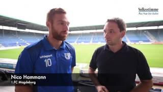 FCM: Nico Hammann im Interview