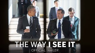 THE WAY I SEE IT - Official Trailer [HD] - In Theaters September