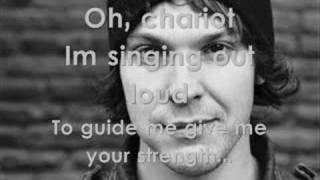 Gavin DeGraw- Chariot (lyrics)