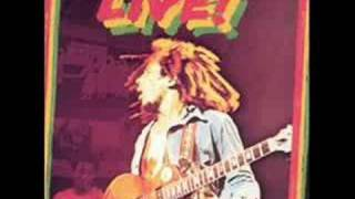Gambar cover Bob Marley and The Wailers - No Woman, No Cry (LIVE!)
