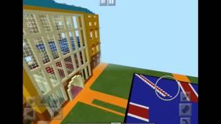 Buckingham Place Build Part 1