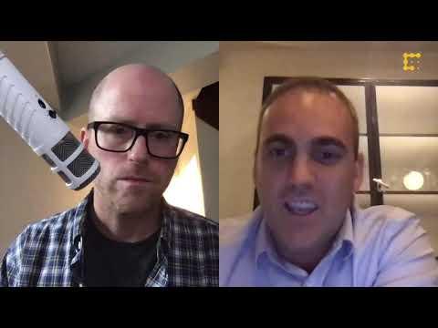 John Jansen, CEO of Deribit, Talks About His Exchange's Flash Crash