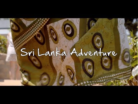 Sri Lanka Adventure Video