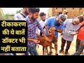 2 मिनट में सीखो टीकाकरण|How Take Blood Sample From vein at Sr Goat Training 9350146903