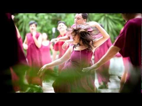 Osho - Dancing as a meditation