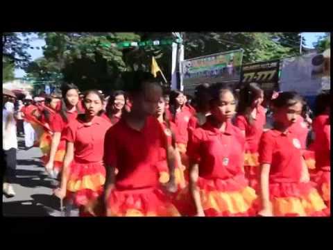 菲律賓巨人像大遊行 聖克萊門特的盛宴 Higantes Festival