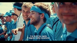 Videomessaggio di Papa Francesco per la Giornata Mondiale della Gioventù di Panama 2018-11-21 (4:07)