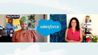 DreamTX Welcome Day 2 | Dreamforce 2020 | Salesforce
