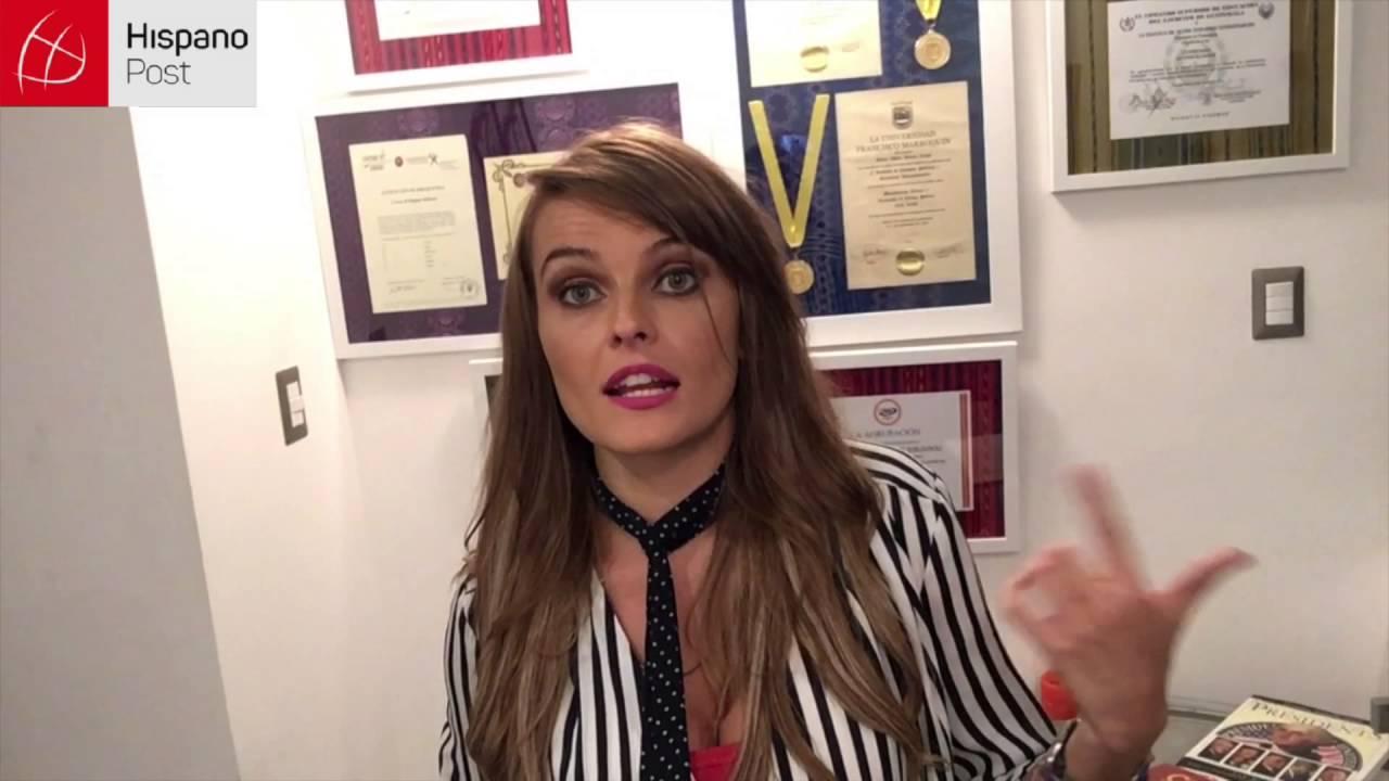 El videoblog de Gloria Álvarez para HispanoPost: Elecciones Perú 2016