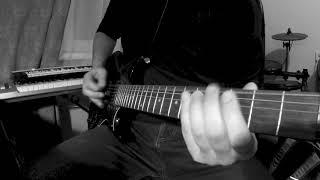 While She Sleeps   Elephant (Guitar Outro)