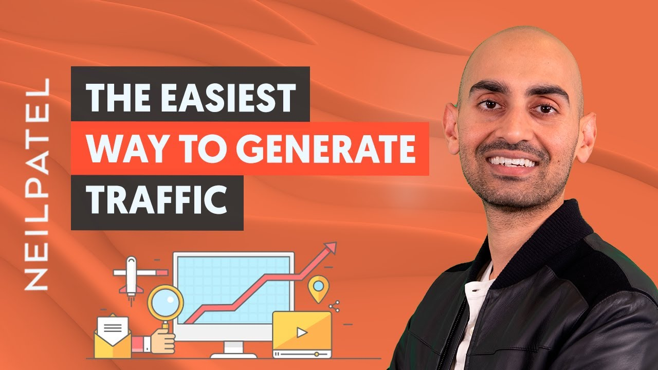 SEO For Beginners – The Easiest Way to Generate Traffic