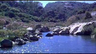 preview picture of video 'Spain, Andalucia, Jimena de la Frontera'