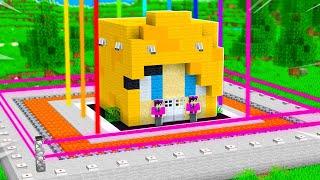 World's MOST Secure House Battle vs Preston! - Minecraft