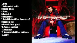 Marpo - Původ umění (Celý album/Full album)