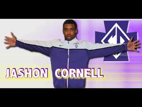 Jashon-Cornell