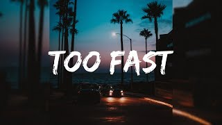 "[FREE] Lil Baby x Gunna Type Beat 2019 - ""Too Fast"" (Prod. KingWill Music)"
