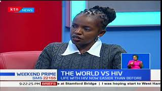 The world vs HIV: The journey to find HIV AIDS vaccine