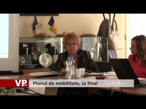 Planul de mobilitate a scos la suprafaţă problemele municipiului