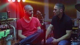 Intervju 3   Vasil Hadžimanov LIVE @ BINTA SOUND