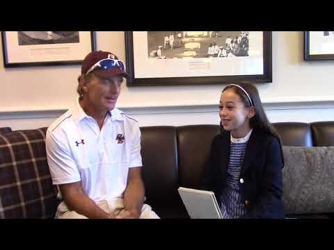 The Rose Reporter Interviews Doug Flutie