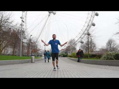 Youtube Video for Mega Jump Rope - 120