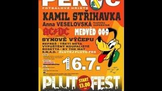 Video ROSETTA   Plutofest