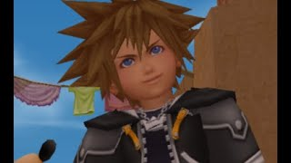 Kingdom Hearts But There's No Context