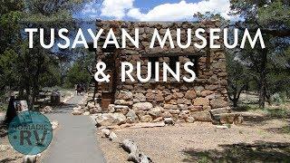 Yavapai Geological Museum, Grand Canyon National Park
