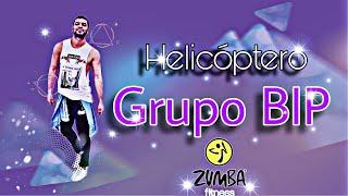 #Zumba ,  Helicopero By BIP #WEDANCE4ALS