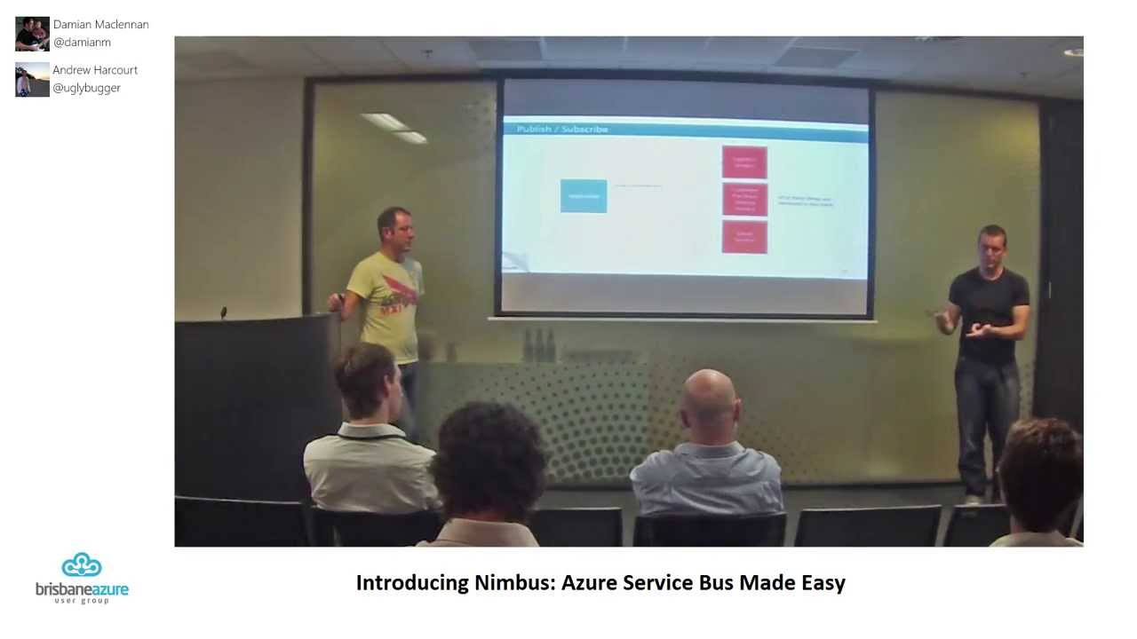 Azure Service Bus Made Easy