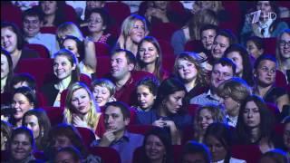 Дима Билан, Юбилейный концерт Димы Билана «30 лет. Начало»