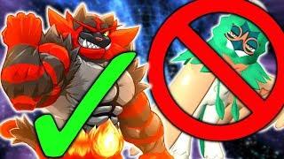 Top 10 Best Pokémon to Use in Pokémon Ultra Sun and Ultra Moon