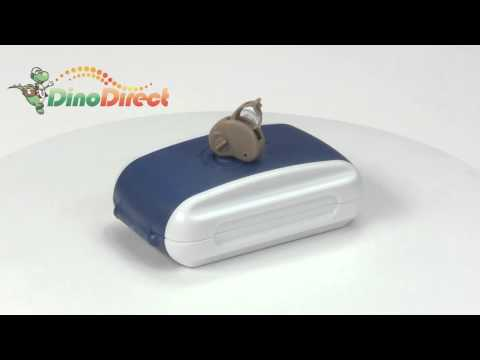 AXON K-80 Sound Enhancement ITE Hearing Aid  from Dinodirect.com