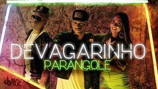 Devagarinho [Clipe Oficial]   Parangolé Feat. MC Delano   Coreografia FitDance