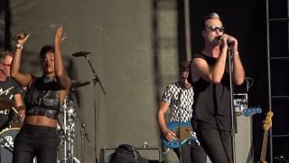 Fitz and the Tantrums - Run It - RiotFest 2016 - Chicago, IL - 09-17-2016