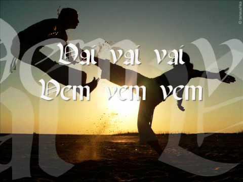 Música Capoeira Pula Moita