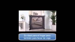 PUERTA DE SEGURIDAD FLEXIGUARD DE LINDAM